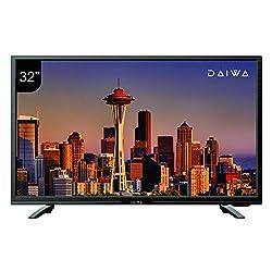 DAIWA D32C2 32 Inches HD Ready LED TV