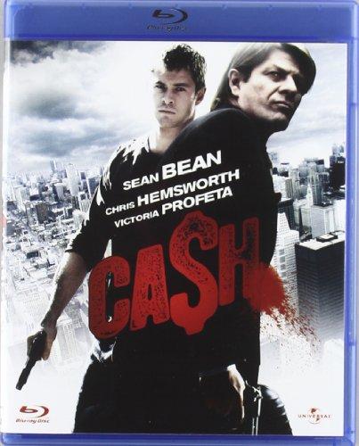 Cash [Blu-ray] 51ElSqYgv2L