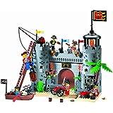 Castillo con Piratas y Guardia Real 366 Piezas Excelente Relación Calidad-Precio (310)