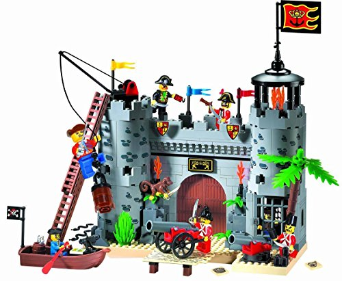 pirates-and-royal-guards-battle-castle-great-value-new-366pcs-310
