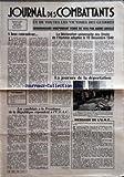 Telecharger Livres JOURNAL DES COMBATTANTS No 1755 du 09 05 1981 A BON ENTENDEUR LA DECLARATION UNIVERSELLE DES DROITS DE L HOMME ADOPTEE LE 10 DECEMBRE 1948 LA JOURNEE DE LA DEPORTATION MESSAGE DE L U N C LES CANDIDATS A LA PRESIDENCE DE LA REPUBLIQUE REPONDENT A L U F A C (PDF,EPUB,MOBI) gratuits en Francaise