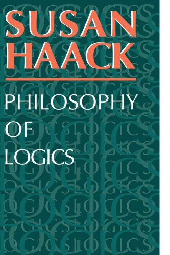 Philosophy of Logics Paperback