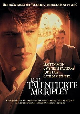 Der talentierte Mr. Ripley