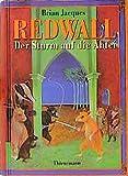 Redwall. Der Sturm auf die Abtei