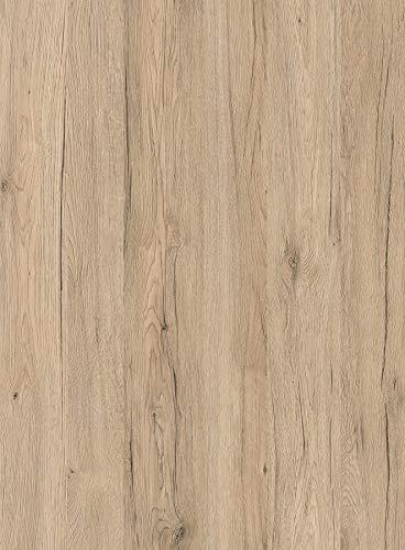 Unbekannt d-c-fix, Folie, Holz, Sanremo Eiche, Sandfarben, selbstklebend, 45 x 200 cm
