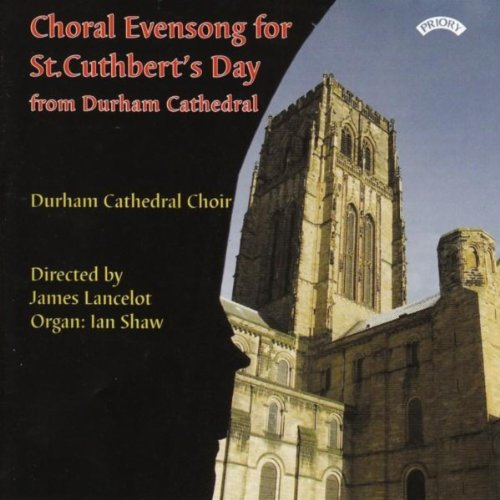 Choral Evensong for St. Cuthbe...