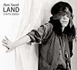 Patti Smith: Land (1975-2002) (Audio CD)