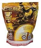 G&G Armament P.S.B.P Competition Grade 0.25g BB Pellets - Best Reviews Guide