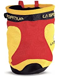 La Sportiva Chalk Bag Testarossa - Bolsa de magnesio para escalada