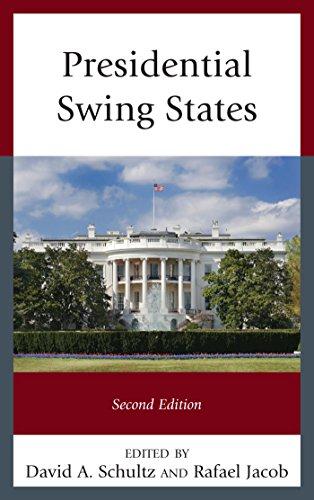 Presidential Swing States (County, Wisconsin Iowa)