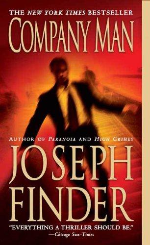 Company Man (English Edition)