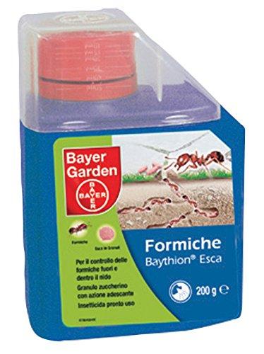 Bayer Antiformiche Granuli X Esterno Gr.200