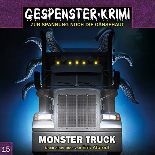Gespenster-Krimi (Folge 15 - M...