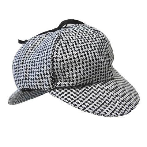 Hut Sherlock Holmes (Watson Sherlock Holmes Kostüm)