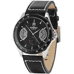 AMPM24 PMW010 - Reloj para Hombres Color Negro