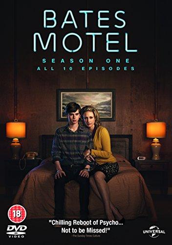 Bild von Bates Motel - Season 1 [UK Import]