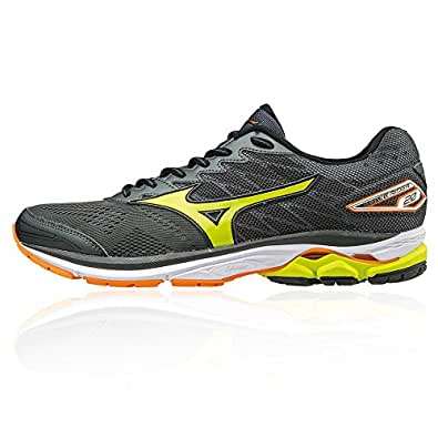 Mizuno Men's Wave Rider 20 Running Shoes: Amazon.co.uk