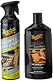 Best 3M Interior Car Cleaners - 3M Combo of Carnet Upholstery (539 ml) Review