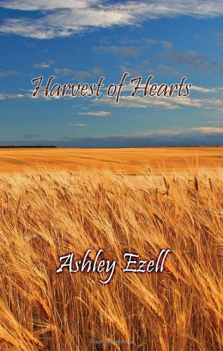 Harvest of Hearts Cover Image