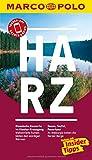 MARCO POLO Reiseführer Harz: Reisen mit Insider-Tipps. Inklusive kostenloser Touren-App & Events&News