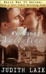 My Funny Valentine (World War II: When a Hero Comes Marching Home Book 2)