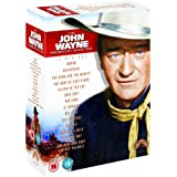 The John Wayne Ultimate Collection