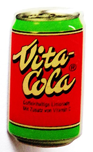 Vita Cola - Dose - Pin 30 x 16 mm
