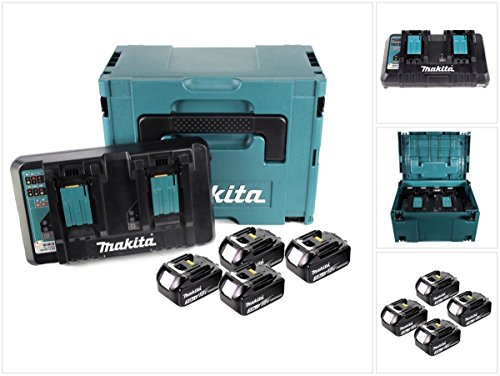 Makita Power Source