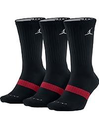 Nike Jordan Drifit Crew 3PK - Calcetines Unisex