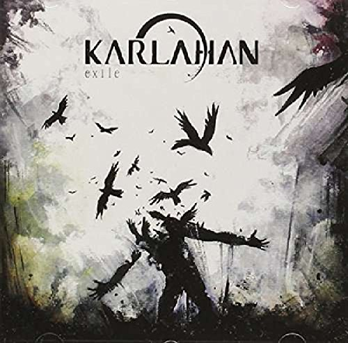 Karlahan: Exile (Audio CD)