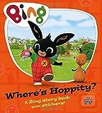 Where's Hoppity? (Bing)