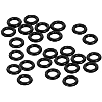 ORings - for use with Aluminium Shafts - Big Value Pack - 30 ORings