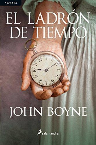 Ladron de Tiempo, El Cover Image