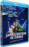 La Folle histoire de l'espace [Blu-ray]