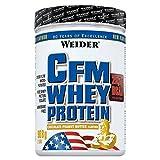 Weider CFM Whey Protein Chocolate Peanut Butter