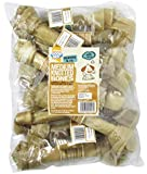 Good Boy Rawhide Knotted Bones 200mm, Pack of 10