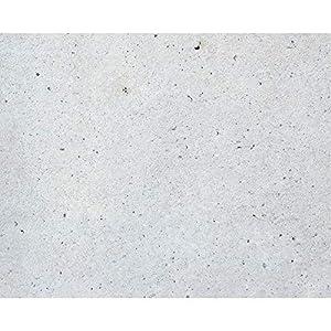 PrintYourHome Fliesenaufkleber für Küche und Bad   Dekor Beton Grau Natur   Fliesenfolie für 20x25cm Fliesen   8 Stück   Klebefliesen günstig in 1A Qualität