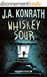 Whiskey Sour - Roman � suspense (Une...
