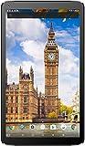 neoCore N1 10.1 inch Tablet PC (Quad Core 4x1.3GHz,9h battery Life,British Brand, HDMI,GPS,128GB SD Card Slot, 1GB RAM, HDMI,2 Year Warranty,Wi-fi, Octa Core GPU,Powerful Quad Core Processor, Google Play Store Preloaded,Bluetooth, USB OTG, Dual Speakers, 2MP Dual Camera,Updated 2016 Edition)