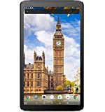 neoCore N1 10.1 inch Tablet PC (Quad Core 4x1.3GHz,9h battery Life,British Brand, HDMI,GPS,128GB SD Card Slot, 1GB RAM, HDMI,2 Year Warranty,Wi-fi, Octa Core GPU,Powerful Quad Core Processor, Google Play Store Preloaded,Bluetooth, USB OTG, Dual Speakers, 2MP Dual Camera,Updated 2016 Edition)
