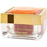 Seta Olio of Marocco Fard - Minerale fard, minerale Trucco,