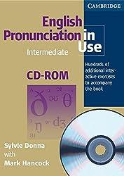 English Pronunciation in Use Intermediate CD-ROM (Single User)