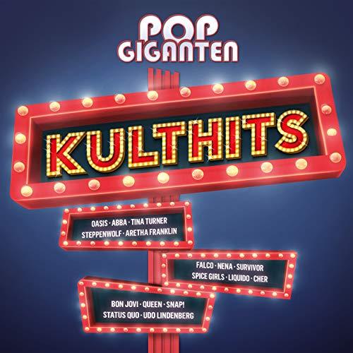 Pop Giganten - Kulthits [Explicit]