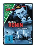 Ronin (+ Bonus DVD TV-Serien)