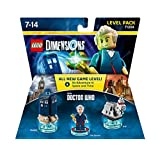 LEGO 71204 Dimensions - Level Pack - Dr. Who Bild