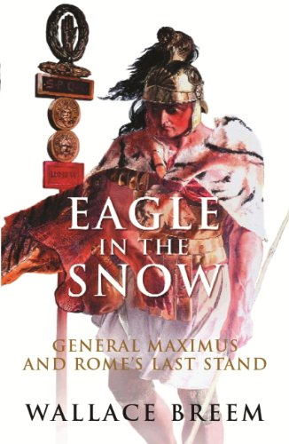 Eagle in the Snow: The Classic Bestseller by [Breem, Wallace]