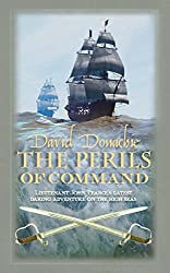 The Perils of Command (John Pearce Book 12)