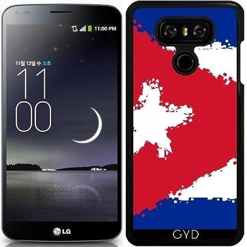 Hülle für LG G6 - Kuba by Cadellin