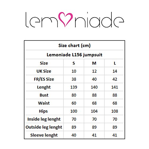 Lemoniade -  Pantaloni  - Donna Nero