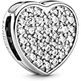Pandora Femme Argent 925 Charms et perles - 798684C01